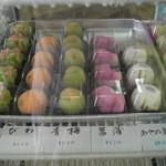 笹屋菓子輔 - ひとつひとつ手作り!!