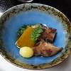 長沖 - 料理写真:たこのふくめ煮
