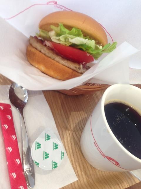 モスバーガー 寝屋川早子町店