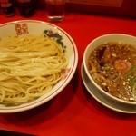 カドヤ食堂 - 料理写真:つけそば