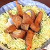 大野屋牛肉店 - 料理写真:初日の朝食