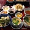 味の民芸 - 料理写真:ホリデーランチ お昼の御膳 1,029円
