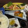 すえよし - 料理写真:ランチ  お刺身定食