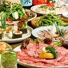 傳八 - 料理写真:≪飲み放題2h付≫傳八のご奉仕コース!