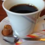 プティ・シャ - コーヒー