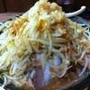 ジャンク屋 哲 - 料理写真:300g野菜マシ 700円