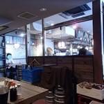 山本炭焼店 -