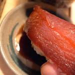 暫寿司 -