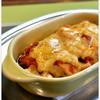 ビストロクー - 料理写真:チキンソテー トマトソースのチーズ焼き