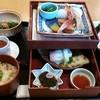 Kyoukaisekiminokichi - 料理写真:葵弁当2,100円♪