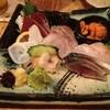 ひまり屋 - 料理写真:刺身盛合せ
