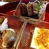 炭焼串火膳 駒鯉 - 料理写真:突き出し(2013.4)