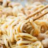 和 きたほる - 料理写真:『きたほる』にうどんを入れて。味の変化が楽しい