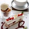 イグ・カフェ - 料理写真:スイーツとともに心地よいランチタイムを。