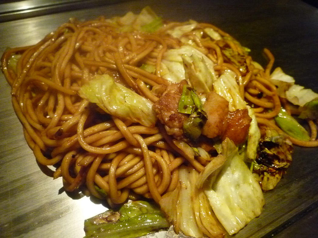 NOMI*YAKI DINING ぼてぢゅう 阪急西宮ガーデンズ