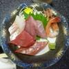 あおまさ - 料理写真:夕食#1 お刺身