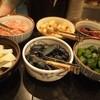 ステーキ割烹あだち - 料理写真:食べ放題のお漬物①