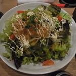 串の蔵 - サラダ