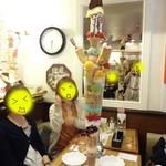 カフェ オリンピック - 長崎夢タワー