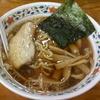 柳明館 - 料理写真:醤油ラーメン
