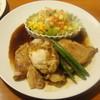 洋食工房 - 料理写真:ポークソテー テリヤキソース