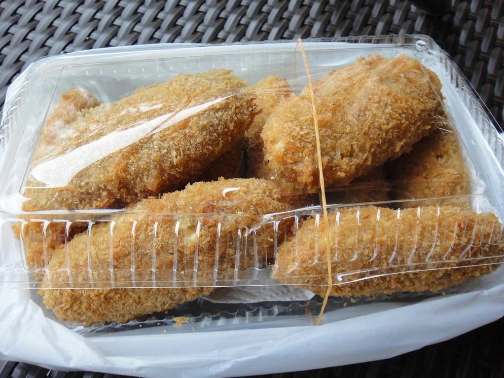 杉崎精肉店