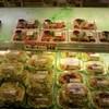 セブンスター - 料理写真:洋風サラダのコーナーです
