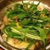 おい川 - 料理写真:ハリハリ国産豚鍋