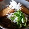 そば処 和た里 - 料理写真:そば天おろしそば