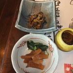 18898980 - 本日のおすすめ 前菜