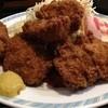 はぎ亭 - 料理写真:ヒレカツ200g