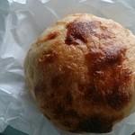 スーリープー - チーズパン