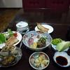 汐風 - 料理写真:夕食