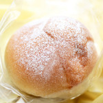 ルート271 - クリームパン (130円) '13 3月下旬