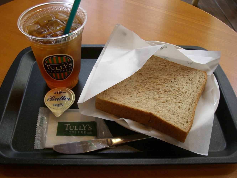 タリーズコーヒー 神楽坂店