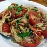 オリエンタルキッチン マリカ - ミャンマー納豆サラダ