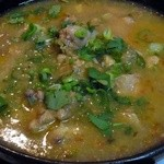 オリエンタルキッチン マリカ - 鶏と米の鍋