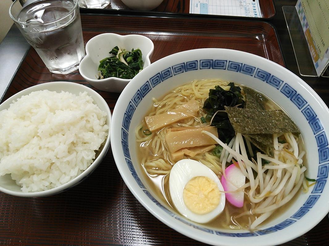 ゆめ媛食堂