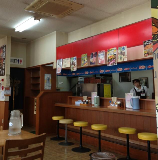 すしべん 東インター店