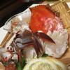 海上館 - 料理写真:刺身
