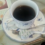 喫茶クラウン - ブレンドコーヒー☆