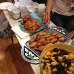 イ リブロス - 2013年5月15日 ボリビア料理