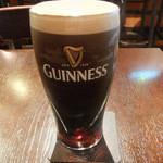 LAMAS IRISH PUB - ギネス