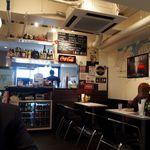 S.B.DINER-KOBE - 店内
