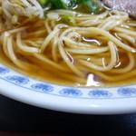 玉屋 - 麺とスープ