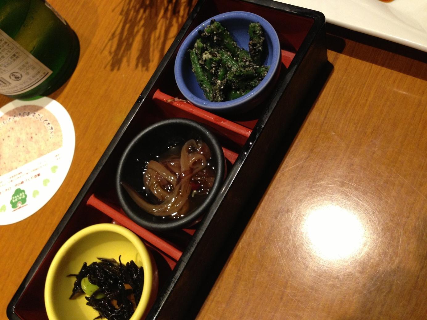 魚民 秋川駅前店