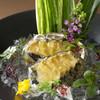 中国料理 カリュウ - 料理写真:蝦夷あわびの姿極上スープ蒸し冷菜