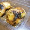 新島田屋 - 料理写真:味噌付まんじゅう