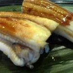 大天寿司 - アナゴ