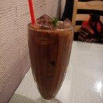 DevaDeva Cafe - パワーシェイク豆乳